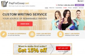 006 Pay For Essay Reviews Payforessay Stupendous Essay.net