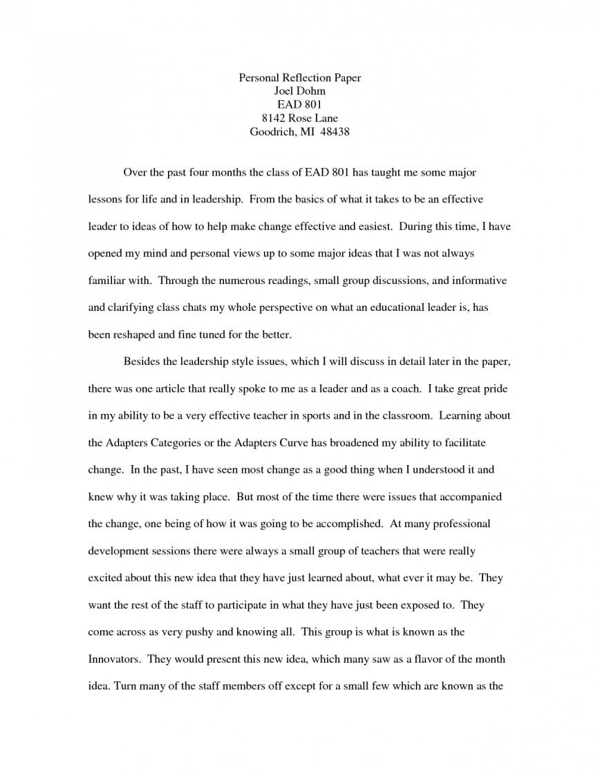 Religion essay for graduate school