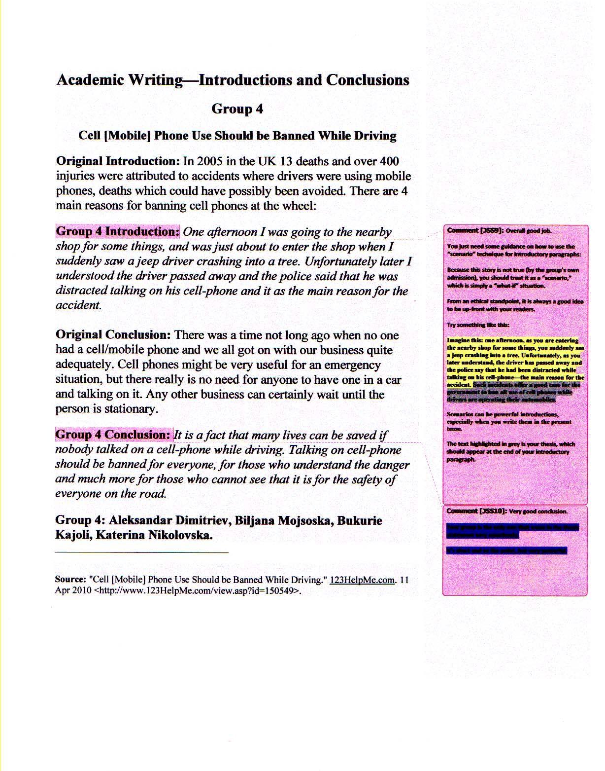006 Persuasive Essay Conclusion Impressive Paragraph Examples Structure Full