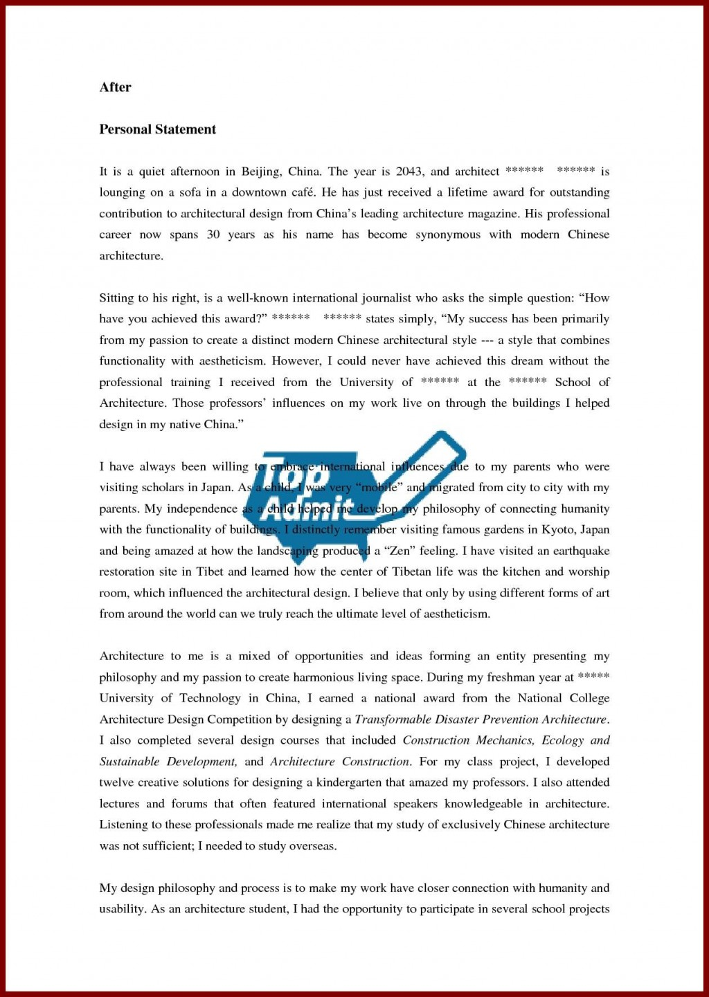 006 Pharmacy Schoolay Examples Usc Supplemental Application Help Entrance Sample Letter For Nursing Admission Zwjgmmd Personal Statement Image Interview Prompts Tips Questions Prompt Sensational Essay Engineering 2017 Large