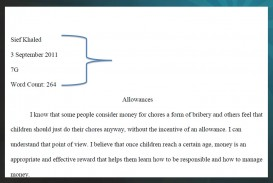 006 Picture2 Header For Essay Rare Application Apa