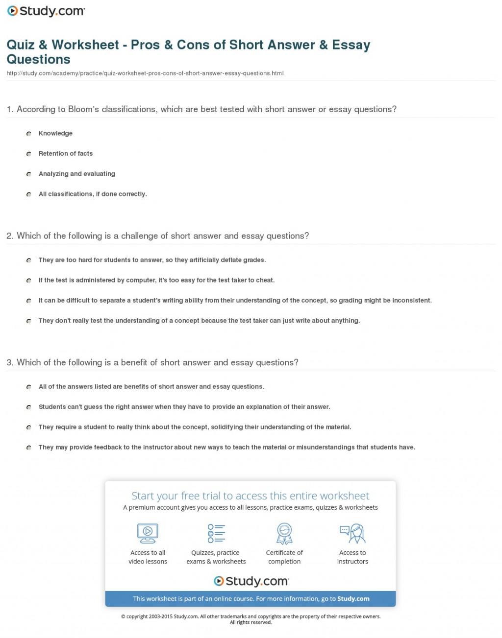 Employee privacy essays