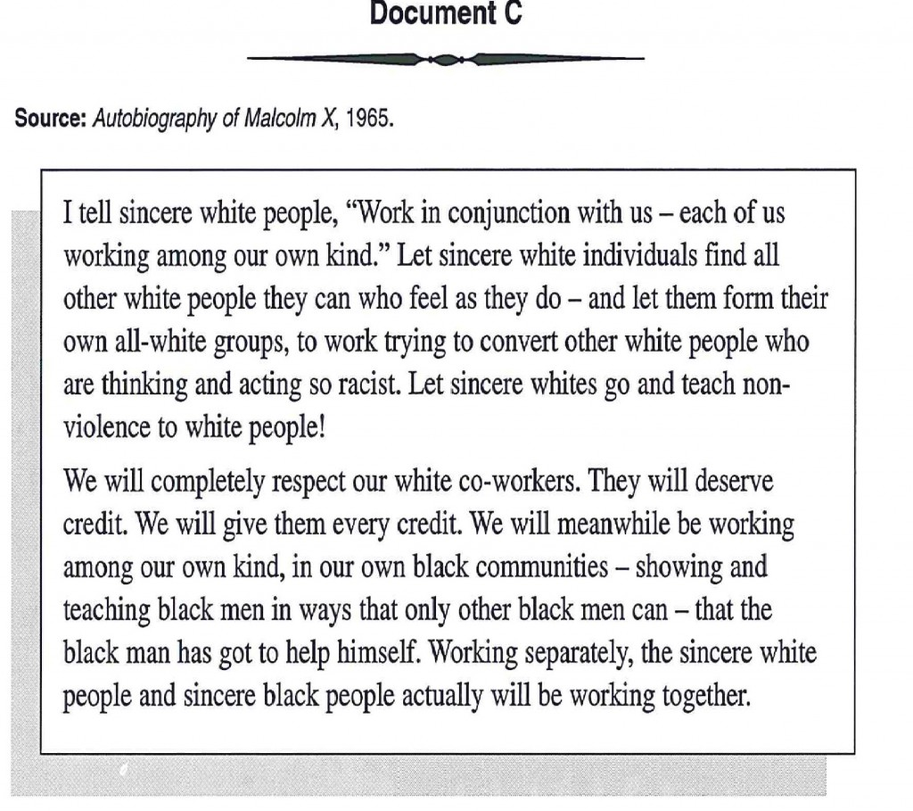 006 Racism Essay Malcolm X On For Modern American Black Lives Matter Persuasive Marvelous Tkam Pdf In Othello Free Large