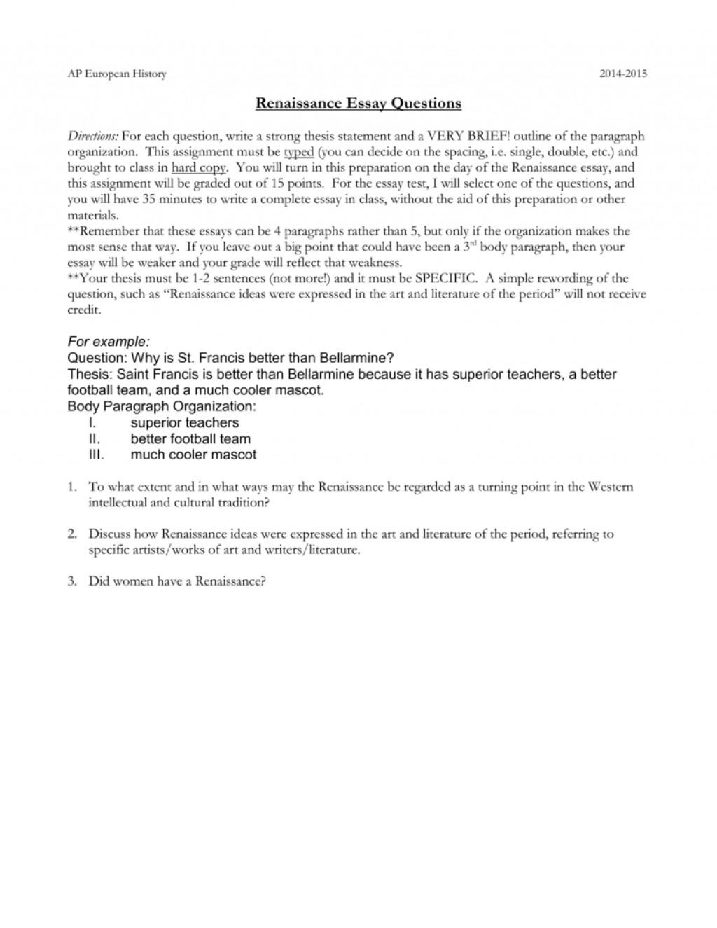 006 Renaissance Essay 008916690 1 Surprising Art Topics Harlem Introduction Large