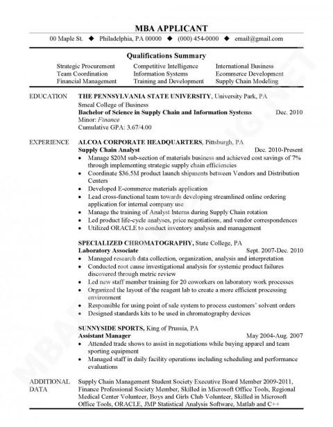 Stanford mba essay sample