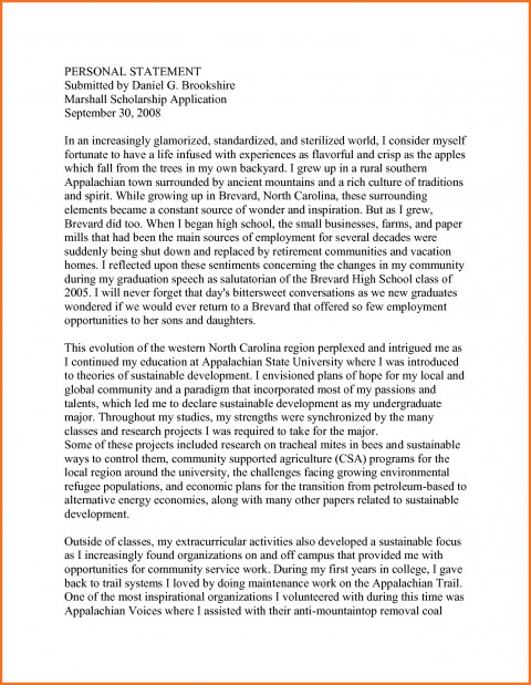 006 Scholarship Application Essay Samples Artresume Sample Personal Statement Mba Template Nsvwiupr Engineering Nursing Example Staggering Tips College Ideas 480