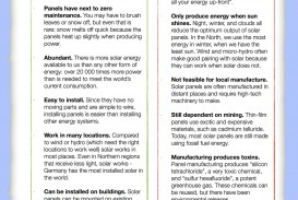 006 Solarposter6 Essay Example Writing Pros And Fascinating Cons Explain How To Write An About The Of A Job
