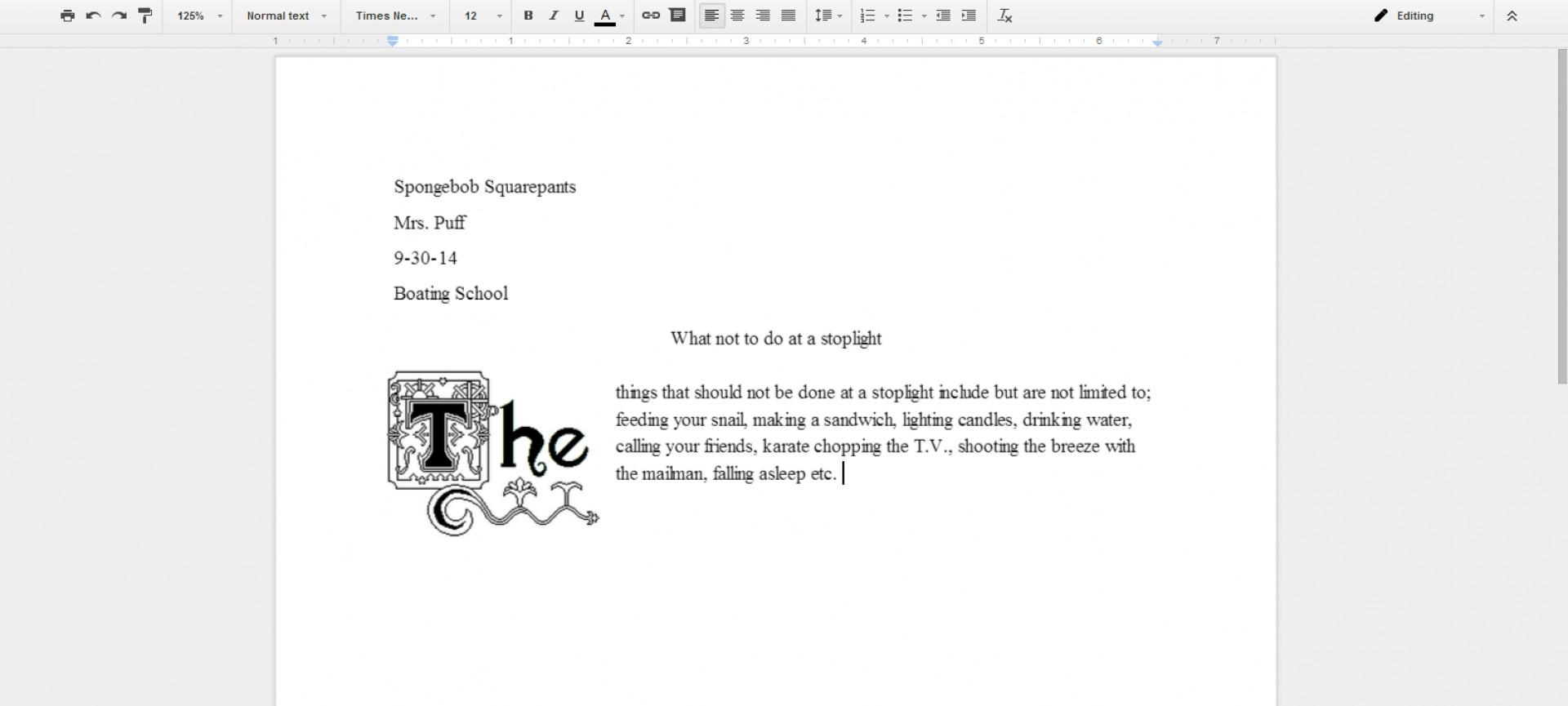 006 Spongebob Essay The H6so62h Unforgettable Font Copy And Paste Gif Meme 1920