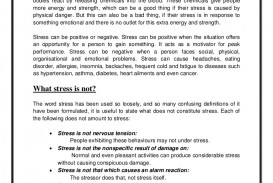 006 Teenage Pregnancy Essay Stresson Stressmanagement Phpapp02 Thumbn Example Of Persuasive Expository About Argumentative In The Philippines Shocking Conclusion How To Prevent