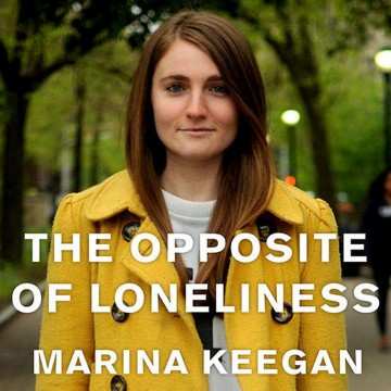 006 The Opposite Of Loneliness Essay Example Bqfu Square Fascinating Book Essays And Stories 360