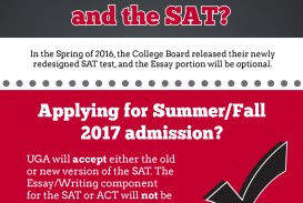 006 Uga Essays Essay Example Surprising That Worked Early Application Sample Admissions