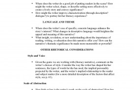 006 Unit 1 Literacy Narrative Instructor Copy Page 19 Argumentative Essay Definition Fearsome Define Persuasive/argumentative Pdf