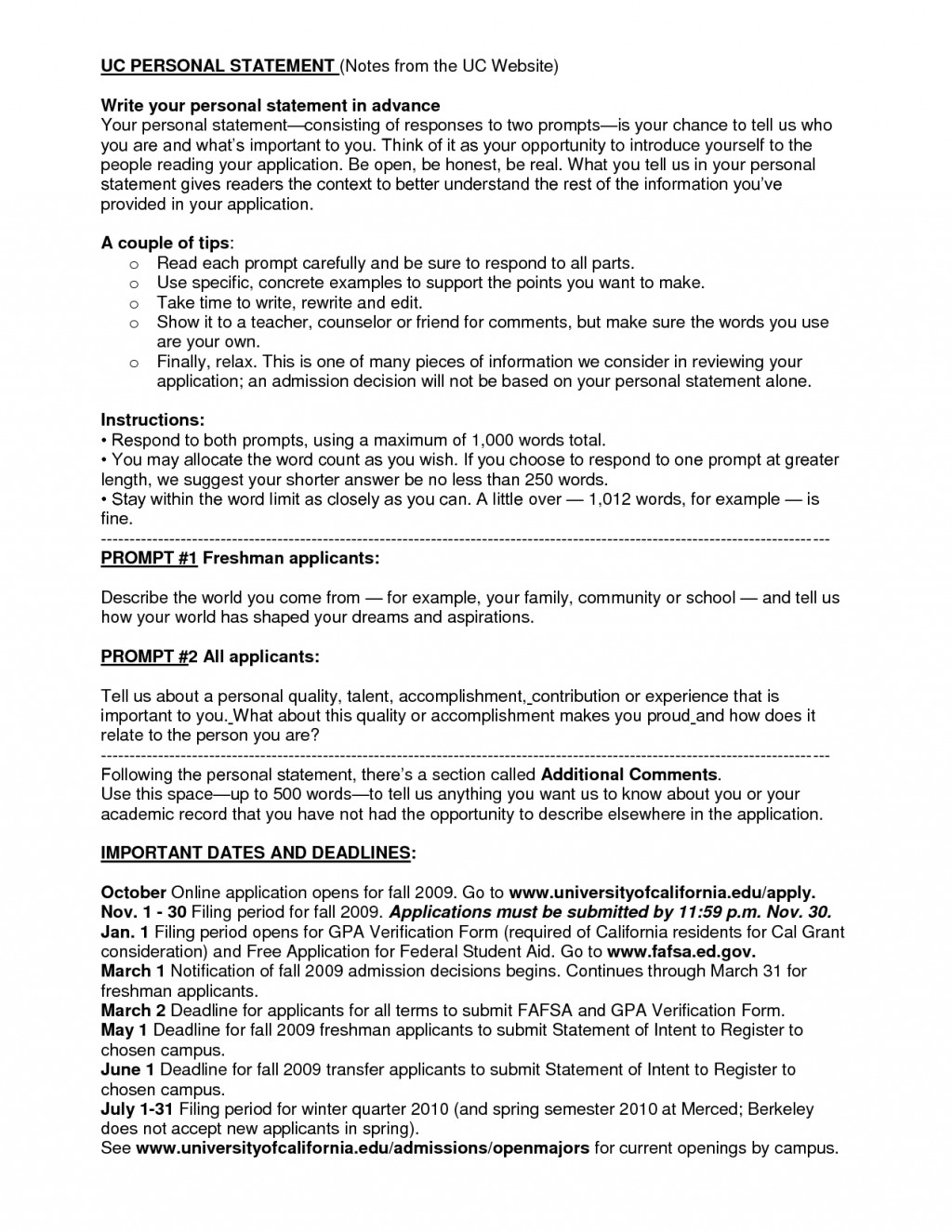 006 Uw Application Essay Example College New Picture Incredible Madison Examples Transfer Large