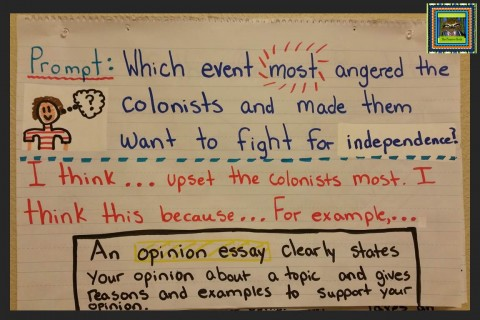 006 What Caused The American Revolution Essay Slide21 Stunning Dbq 480