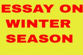 006 Winter Essay Maxresdefault Phenomenal Topics Season For Class 7 In Urdu On 6 320