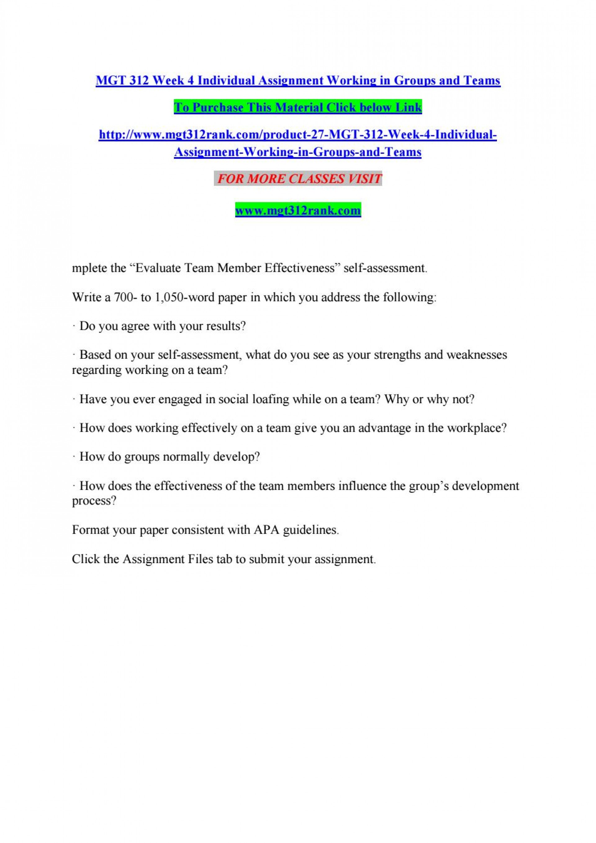 006 Word Essay Example Page 1 Rare 200 About Myself Sample 1920