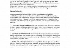 006 Writing Your Career Goals Application Essay Nuvolexa Of What Are How To Write An About My Best Medical School Interests And Future