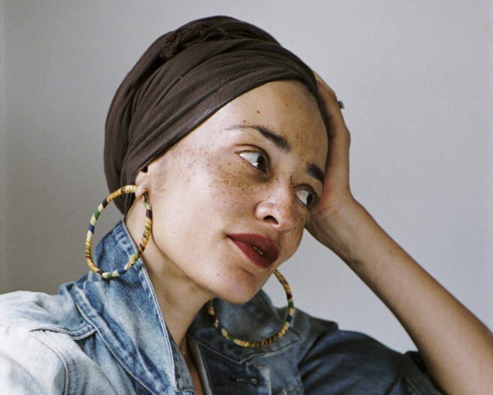 006 Zadie Smith Dominique Nabokov 1000x802 Essays Essay Wonderful Amazon Radio 4 Full