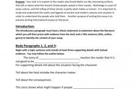 007 006654670 1 Thematic Essay Fearsome Photo Examples Rubric Analysis Template