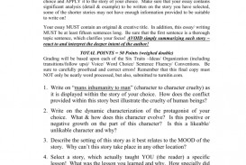 007 008001643 1 Short Stories In Essays Essay Impressive Story Analysis Examples And One Act Plays Fiction