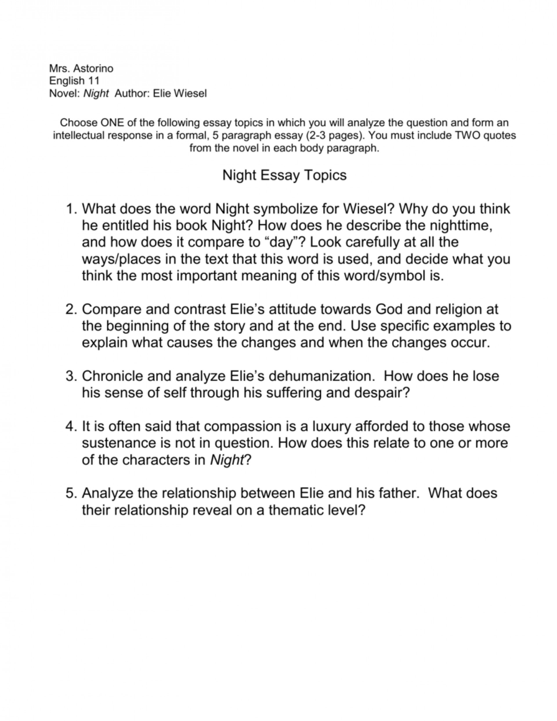 007 008045703 1 Religion Essay Topics Dreaded Argumentative Easy World 1920