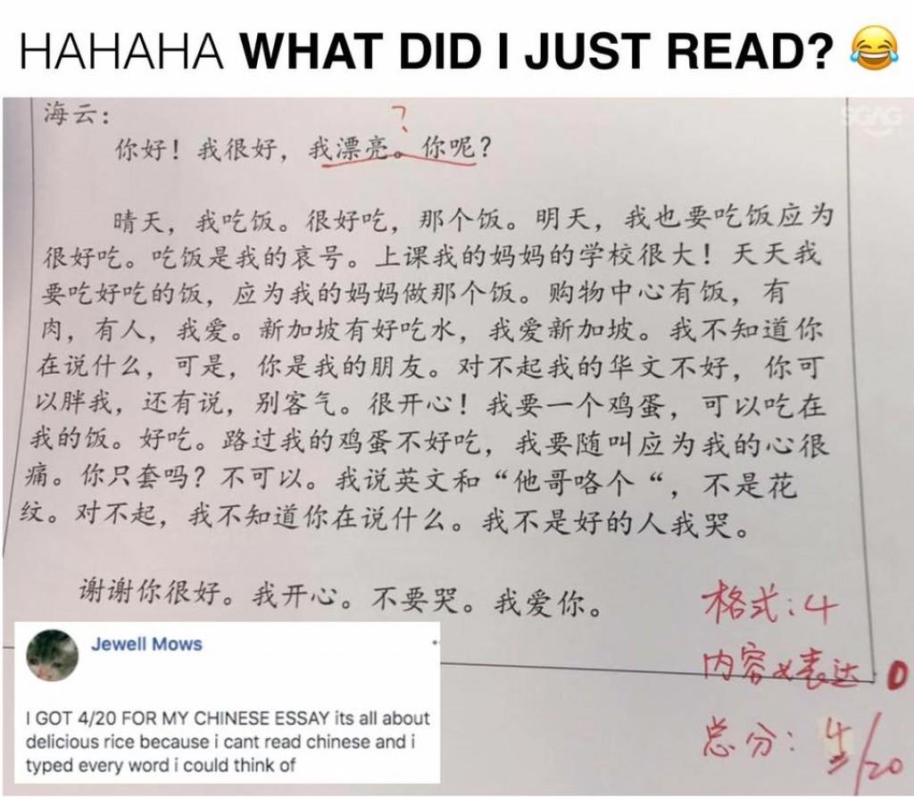 007 449y258ku5921 Essay Example Amazing Chinese Language Writing Letter Format Topics Large