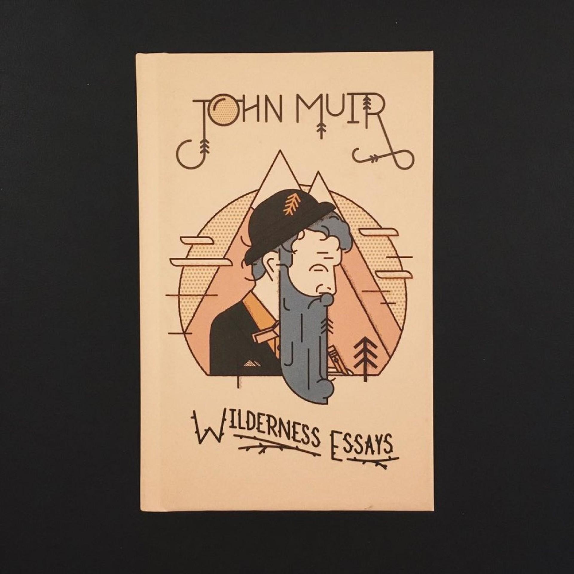 007 9k3d Essay Example John Muir Wilderness Best Essays Pdf Review 1920