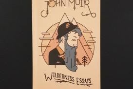 007 9k3d Essay Example John Muir Wilderness Best Essays Pdf Review