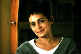 007 Arundhati1 Essay Example Essays By Sensational Arundhati Roy