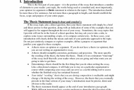 007 Best Solutions Of Examples Persuasivesays For College Good Introductionsay Awesome Pics Example Introductions To Shocking Essays