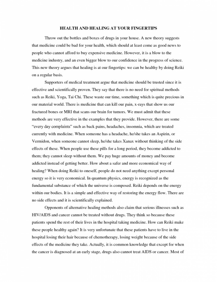 007 Brilliant Ideas Of How To Write Anssay Introduction Samplenglish Argument Nice Argumentativexample Photo Awesome Argumentative Essay Examples Middle School Format 728
