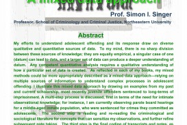 007 Criminal Justice Argumentative Essay Topics Term Paper Academic Service Flyer Unique Canadian Compare And Contrast Youth Act