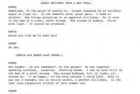 007 Dialogue Essay Victorian Era Writing In An Stillness Bad Narrative 1048x785 Example How To Singular Write Between Two Characters