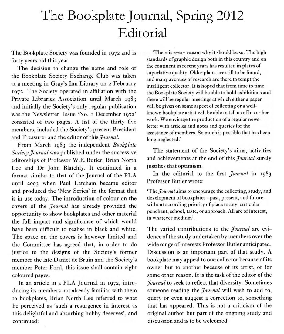 features of an editorial