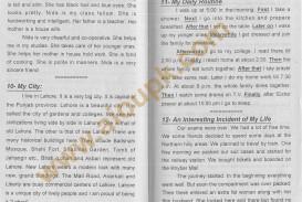 007 English Essays For Aiou Essay Example Harkat Mein Barkat In Amazing Urdu On Topic Hai Short