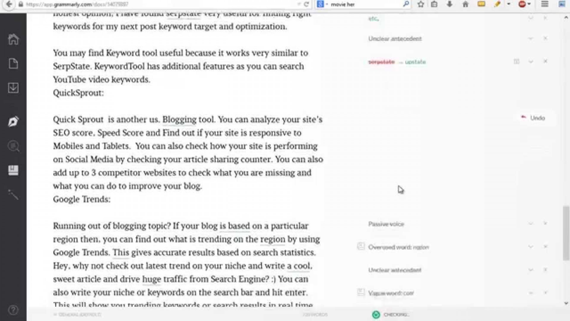 007 Essay Checker Grammar Check Your Error Online Grammarly Maxresde College Surprising For Mistakes Free Correct 1920