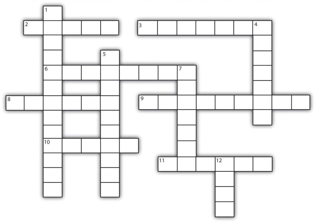 007 Essay Crossword Fascinating Byline Clue Short Puzzle Persuasive Large