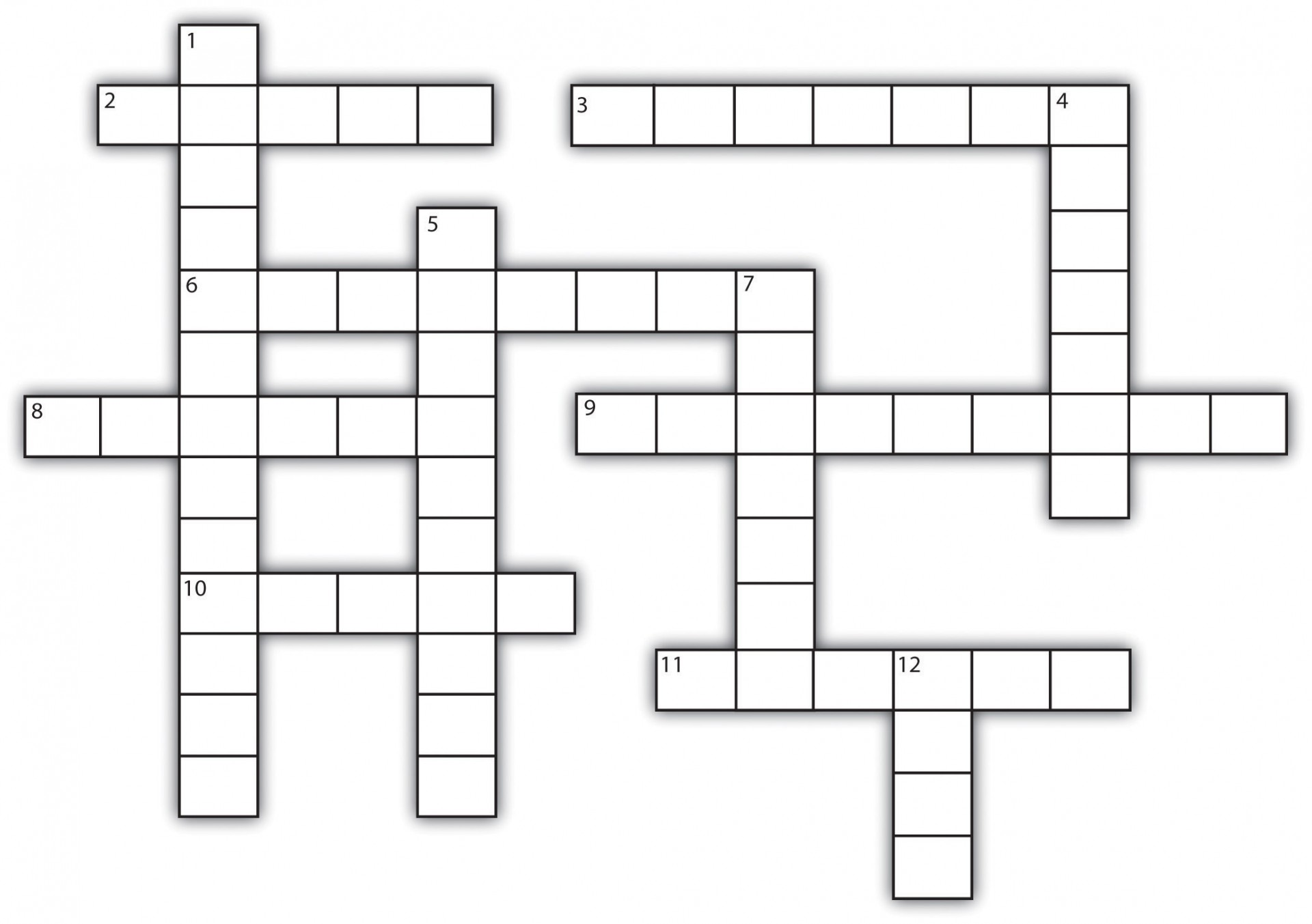 007 Essay Crossword Fascinating Byline Clue Short Puzzle Persuasive 1920