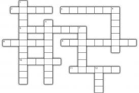 007 Essay Crossword Fascinating Byline Clue Short Puzzle Persuasive