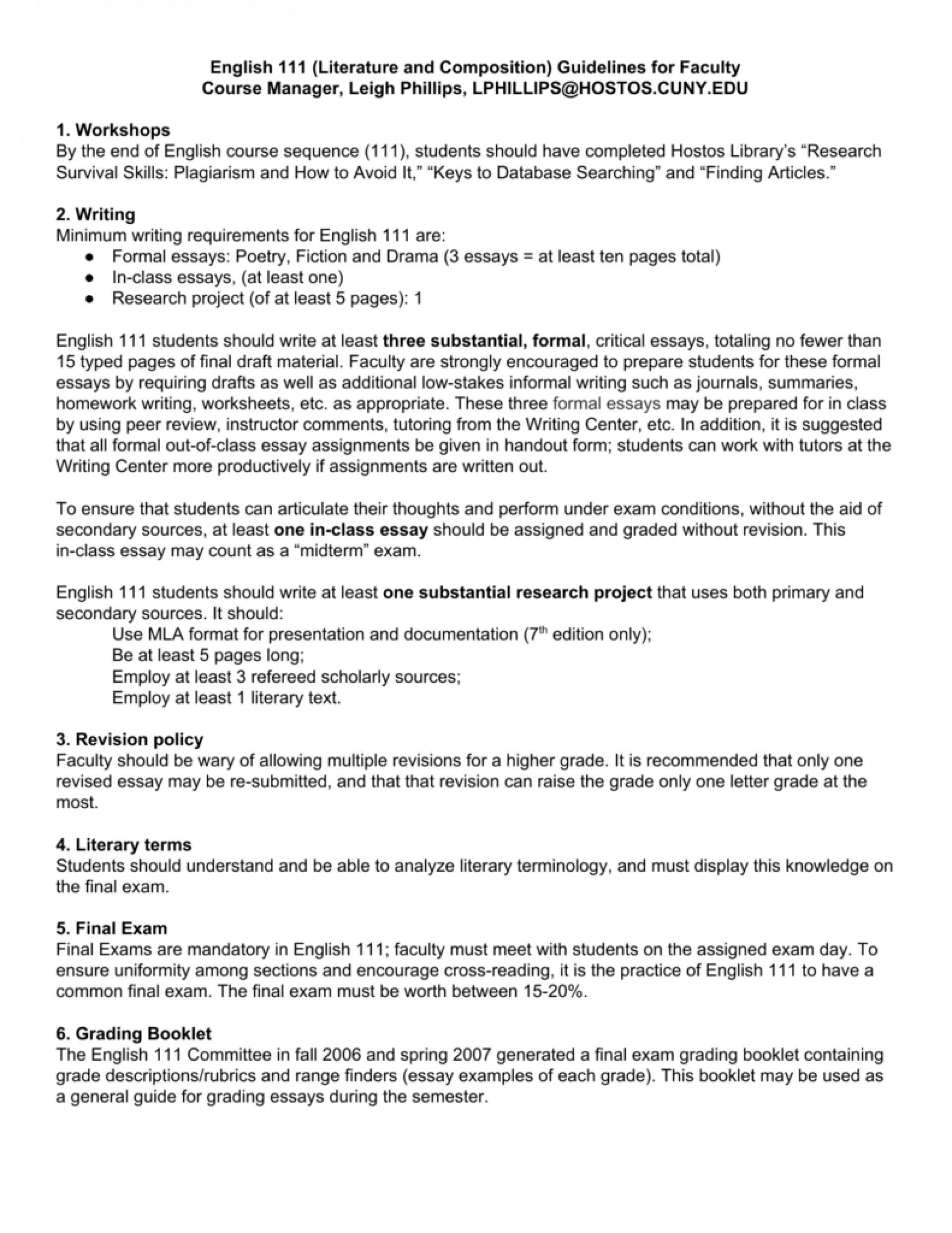 007 Essay Example 008210852 1 Writing On Examination Rare Day 1920