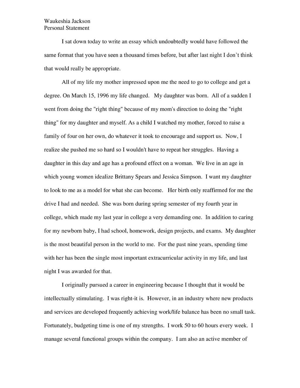 007 Essay Example Remarkable Georgetown Word Limit Supplement Examples College Large