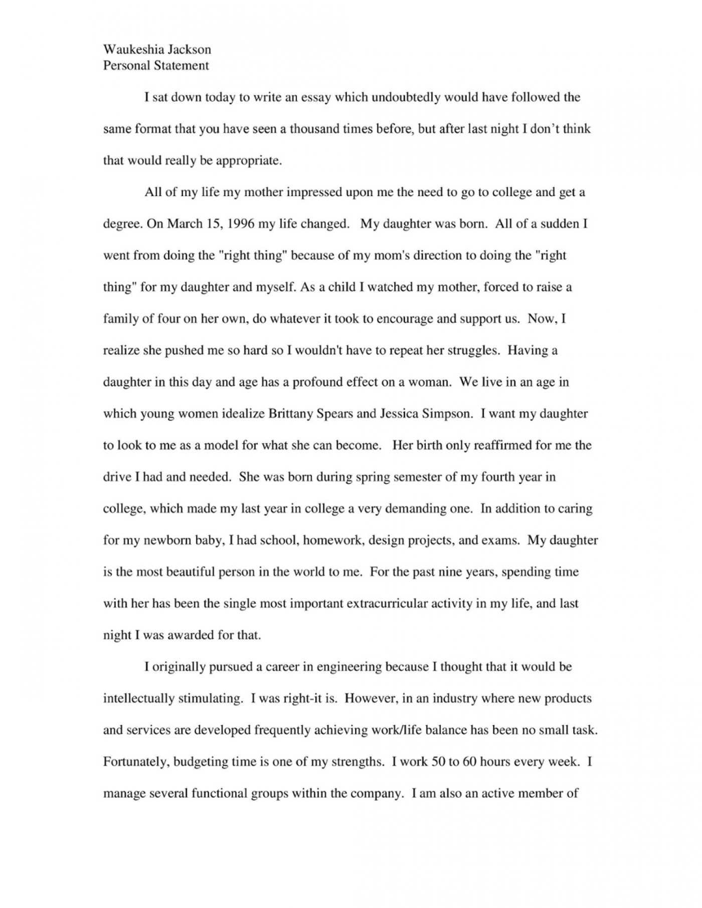 007 Essay Example Singular 5 Paragraph Template For High School Doc 1400