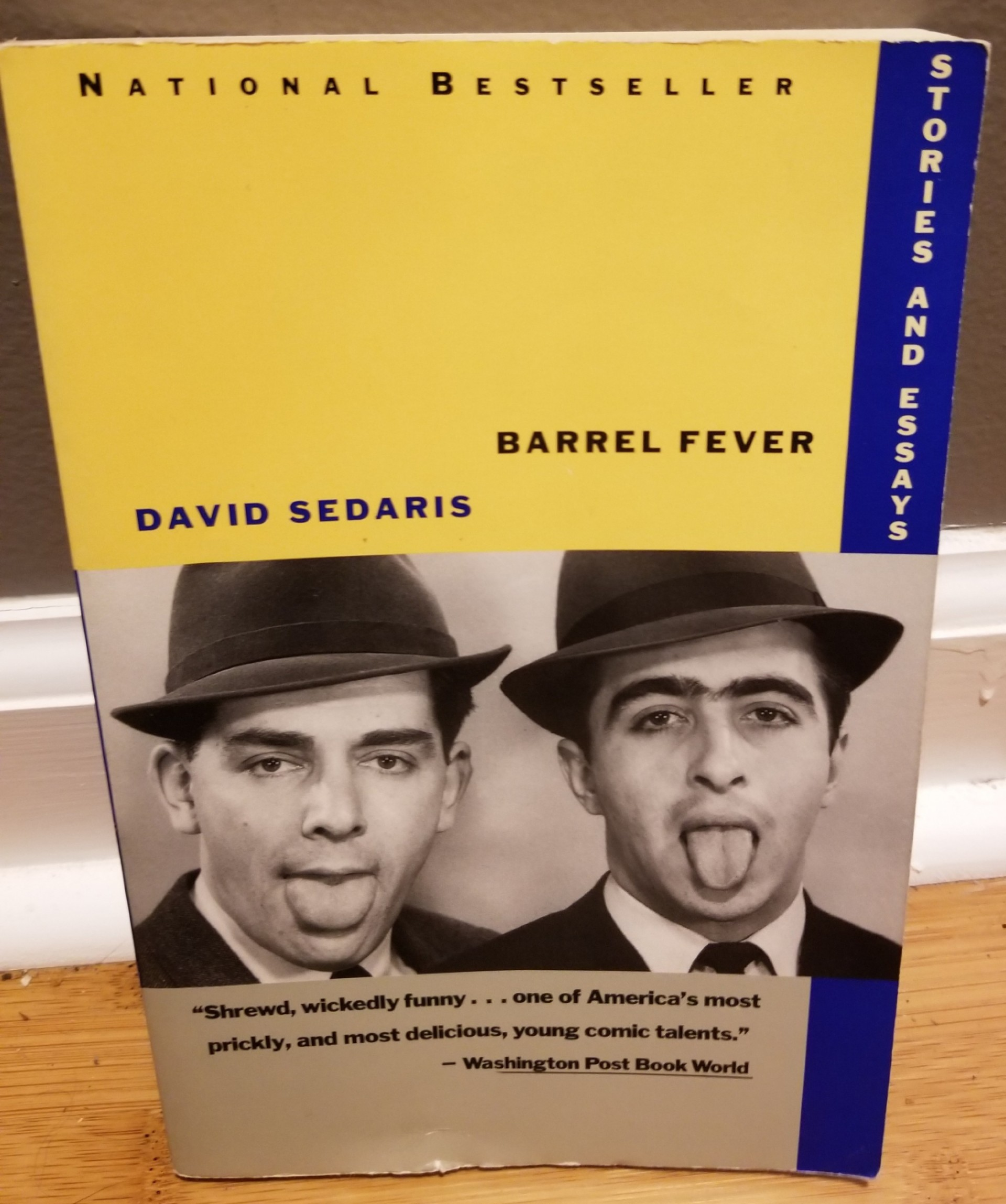 007 Essay Example 20180806 183325 E1533595075744w1100 David Sedaris Fascinating Essays New Yorker Calypso 1920