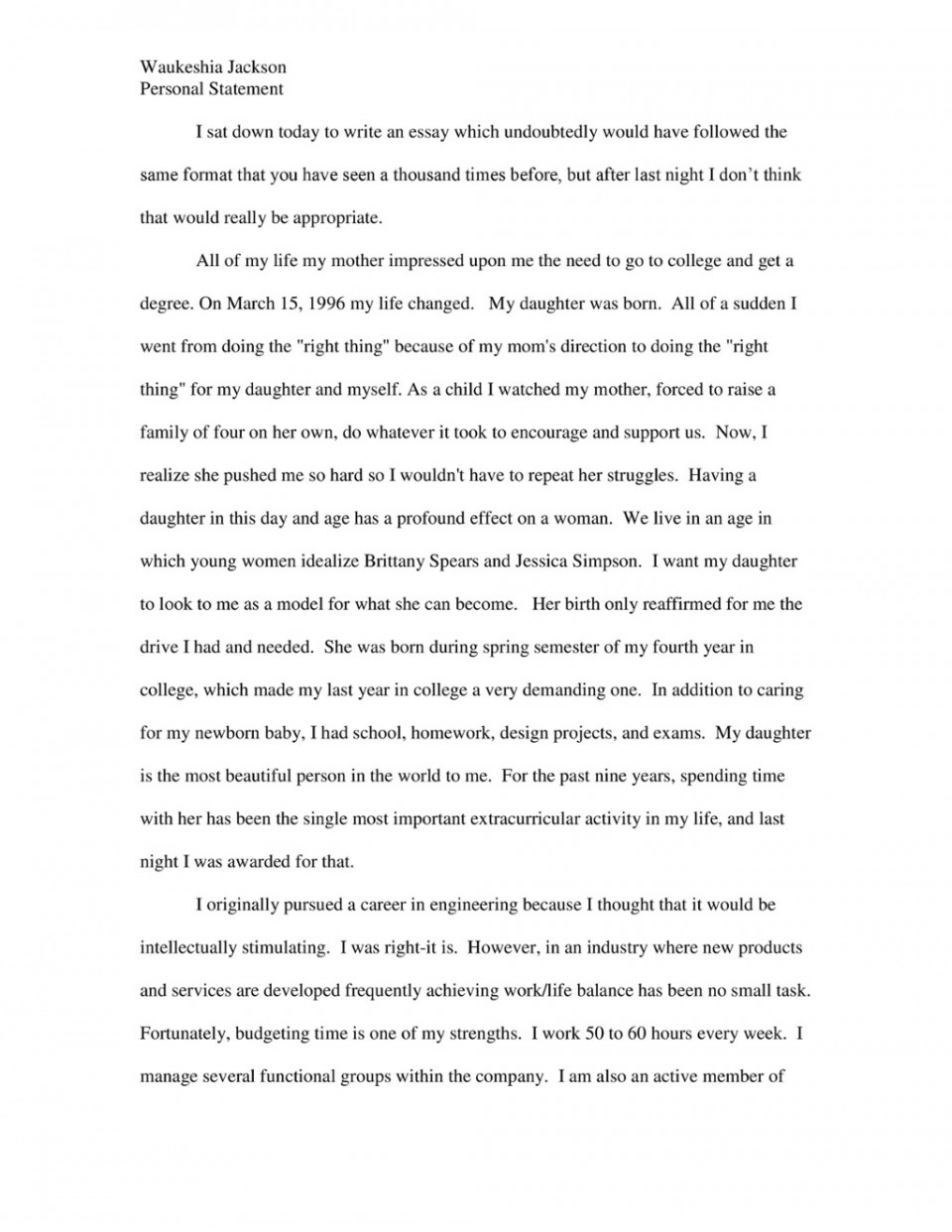 007 Essay Example Singular 5 Paragraph Template For High School Doc 960