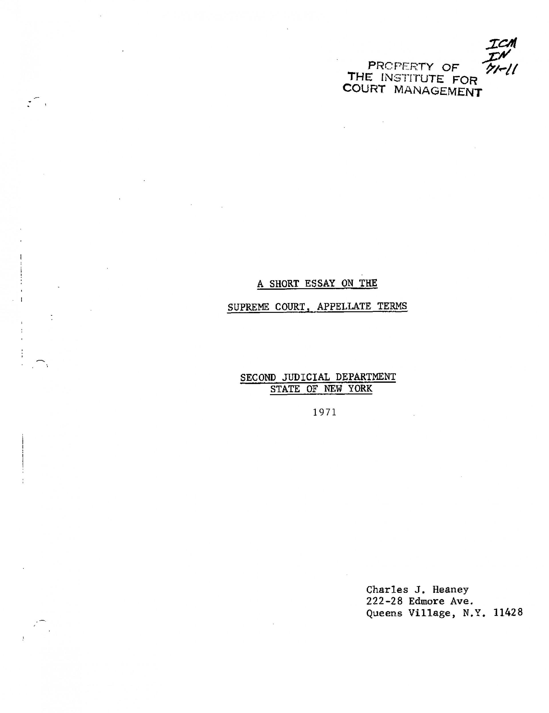 007 Essay Example Default Magnificent Court Moot Case Observation Food 1920
