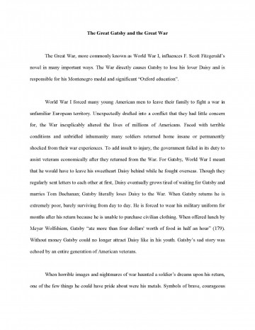 007 Essay Example Draft Informative Excellent College Rough Examples Descriptive 360