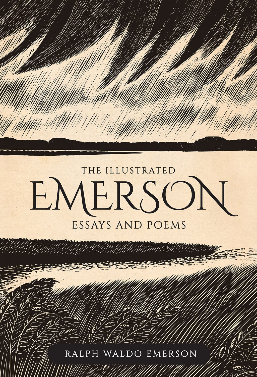 007 Essay Example Emerson Essays Dreaded Self Reliance And Other Second Series Nature Large