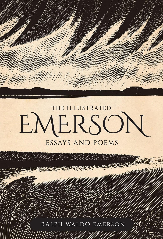 007 Essay Example Emerson Essays Dreaded Ralph Pdf First Series Summary Waldo Nature Large