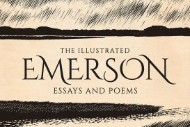 007 Essay Example Emerson Essays Dreaded Self Reliance And Other Second Series Nature