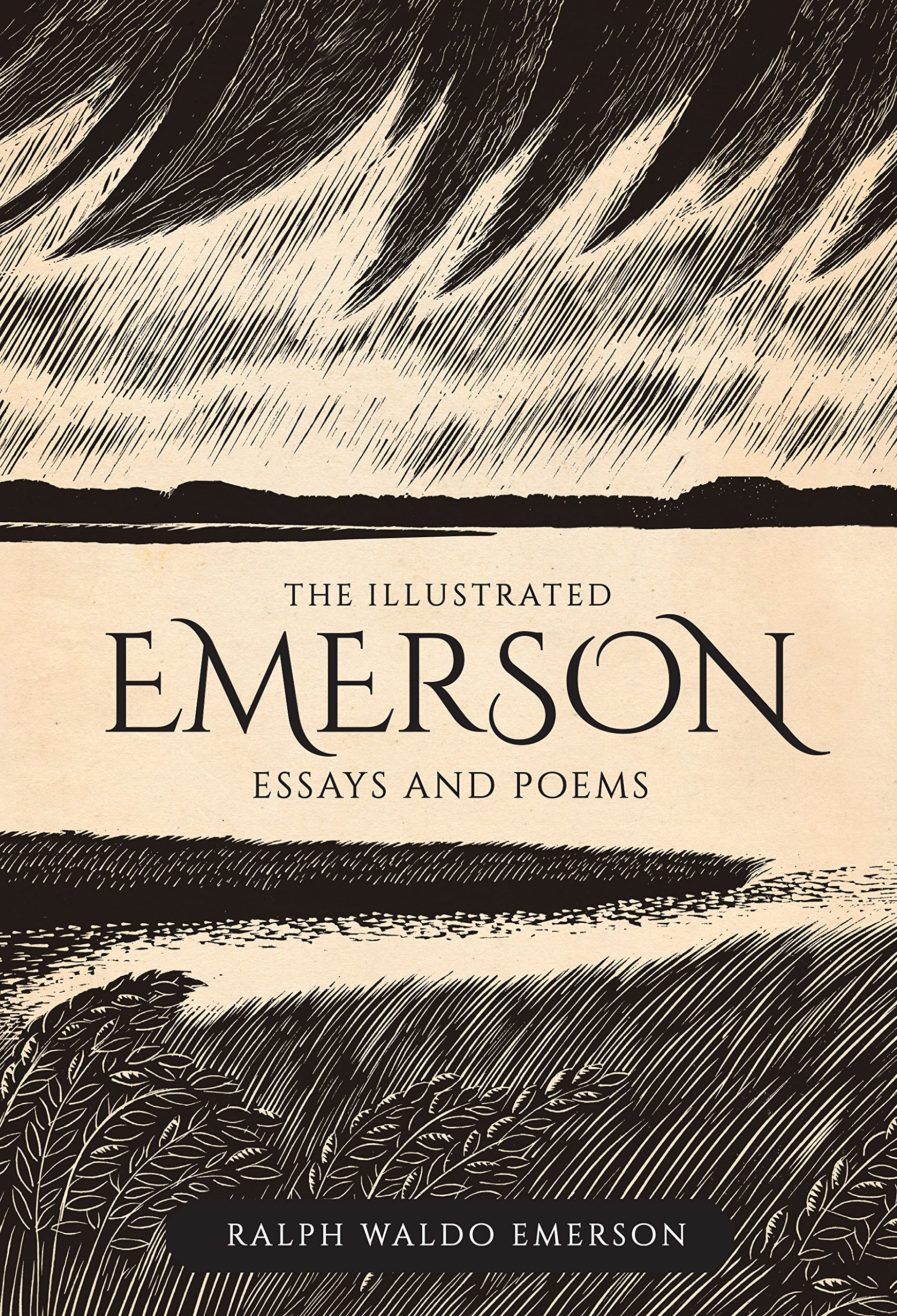 007 Essay Example Emerson Essays Dreaded Self Reliance And Other Second Series Nature Full
